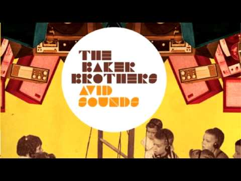 11 Baker Brothers - The Mexican feat. Katie Holmes [Freestyle Records]