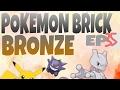 Roblox Pokemon brick bronze 35#