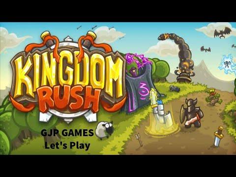 Kingdom Rush #22 - Coldstep Mines Iron Challenge