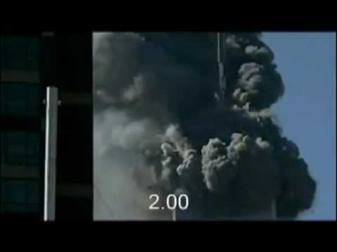 9/11 Debunked: World Trade Center - No Free-Fall Speed