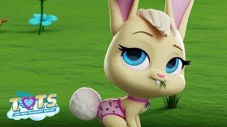Blondy the Bunny Profile 🐰  T.O.T.S.  Disney Junior