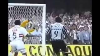São Paulo 3x1 Corinthians (10/05/1998) - Final Paulistão 1998 (São Paulo campeão)