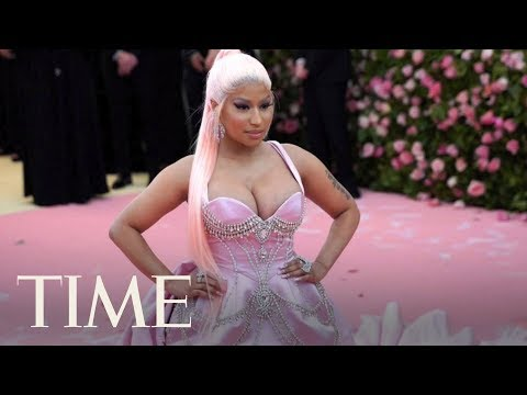 Nicki Minaj Pulls Out Of Saudi Arabia Concert After Criticism From Human Rights Group | TIME Mp3