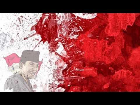 Gugur Bunga- Idris Sardi