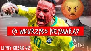 NIEZNANY piłkarz ZAŁATWIŁ Neymara! LIPNY KOZAK #2
