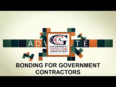 Bonding for Government Contractors Herman Kitt & Raeha interview