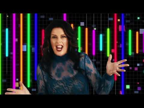 Esther Algra - Lach Met Een Reden - Officiële Videoclip