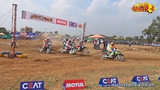 VASA Autocross 2017 held at Tumkur