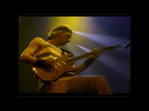Dire Straits - 24 Heures Canal+ Paris 1992 Documentary