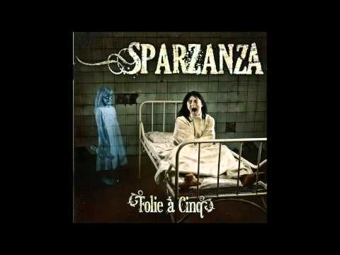 Sparzanza - The Devil's Rain