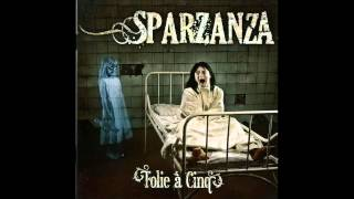 Sparzanza - The Devil