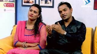 Jeevan Saathi with Narayan Puri (Guests: Pashupati Sharma and his wife)