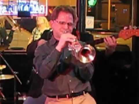 Chicago trumpeter Steve Thomas