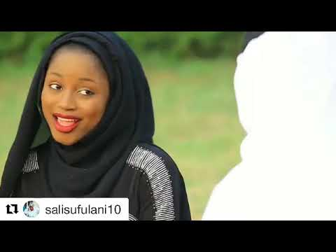 Video Wakar abba fido duniyar nan da maryam yahya