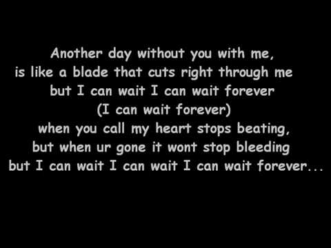 Simple Plan  I Can Wait Forever Lyrics
