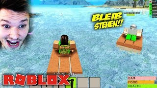 I HAVE GEKLAUT AND WILL BE !!! - ROBLOX