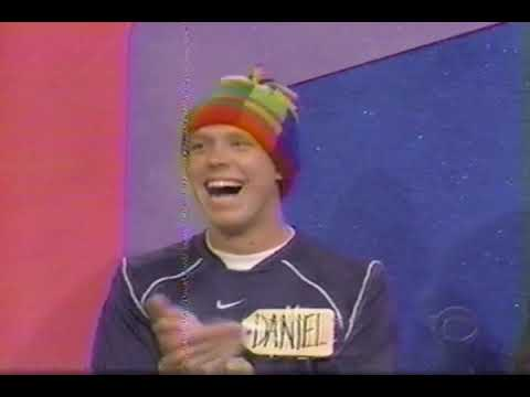 Daniel - The Price is Right