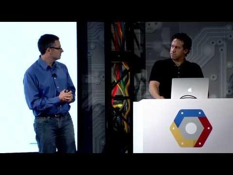 Google Cloud Platform Live: An End-to-End Tour of Cloud Platform