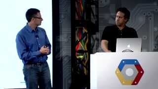 Google Cloud Platform Live: An End-to-End Tour of Cloud Platform