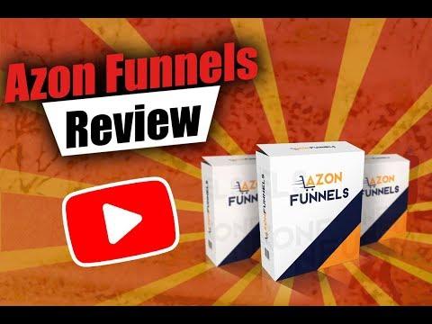 Azon Funnels Demo