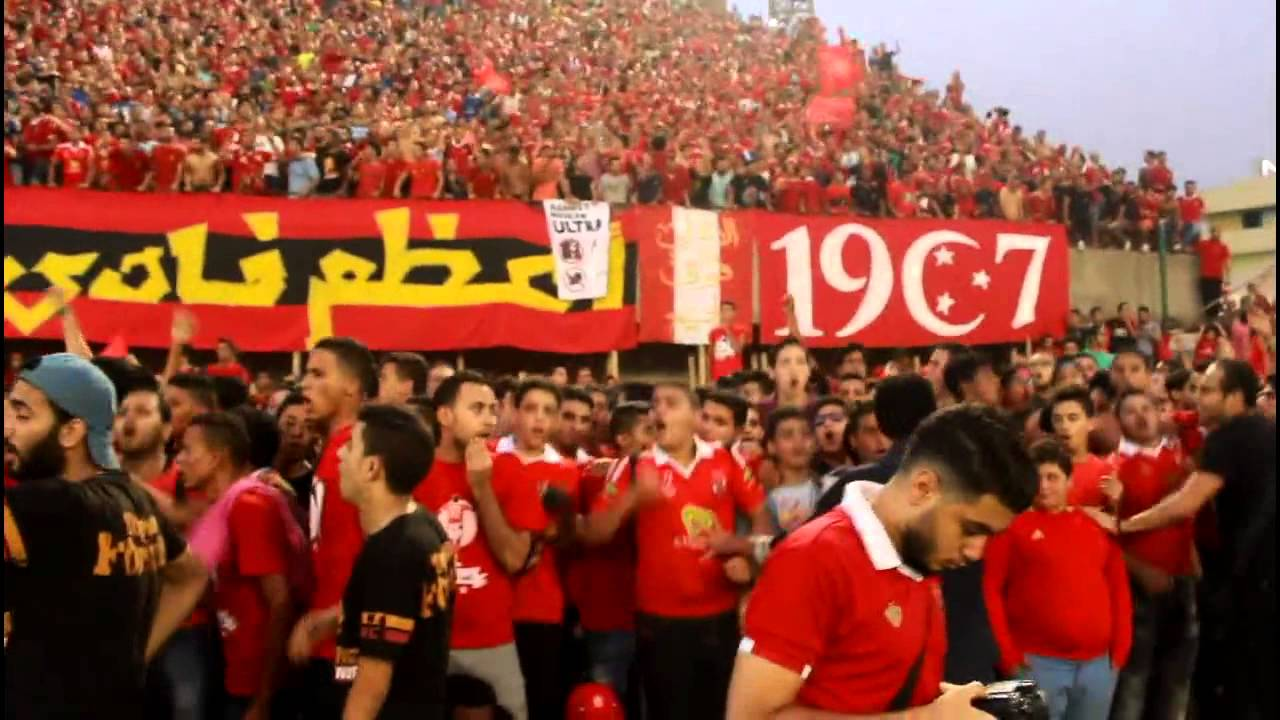Image result for ahly fans