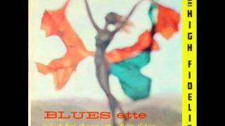 Curtis Fuller Quintet - Love Your Spell Is Everywhere