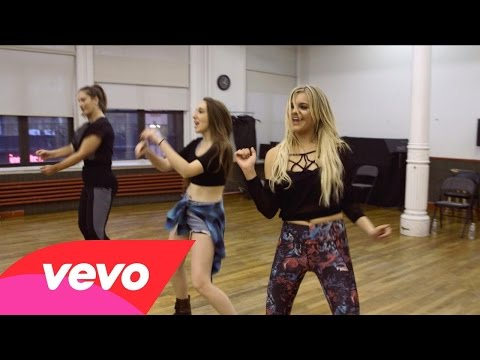 Kelsea Ballerini   Hip Hop Dance Class Vevo LIFT  Brought To You By McDonald's