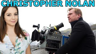 WHY CHRISTOPHER NOLAN IS THE BEST DIRECTOR [SUB ITA]