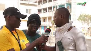 Manifestation de la plateforme AAR LI NU BOOK: La réaction des sénégalais à la place de la nation.