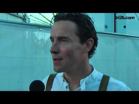 Andreas Raelert im Interview