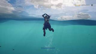 Diving deep down in the sea of Assassin's Creed  Odyssey !