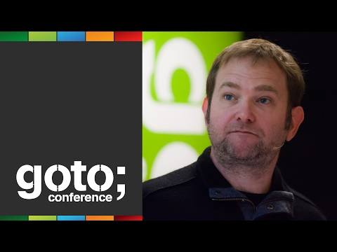 GOTO 2016 • Implementing Infrastructure as Code • Kief Morris