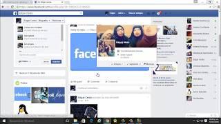 Etiquetar amigos en Facebook 2016