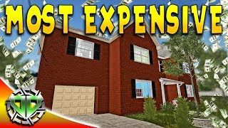 House Flipper Gameplay : Most Expensive House on the Market : PC Lets Play