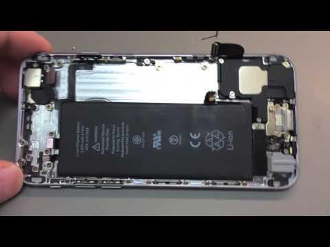 IPhone 6 нет сети REF и наши любимые мастера