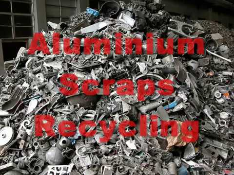 50 to 70 tpd Al scrap recycling plant - INDIA