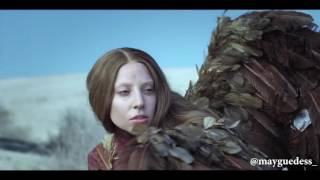 LADY GAGA - ANGEL DOWN (SNIPPET MUSIC VIDEO)