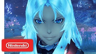 Xenoblade Chronicles 2: Expansion Pass - Elma Trailer - Nintendo Switch