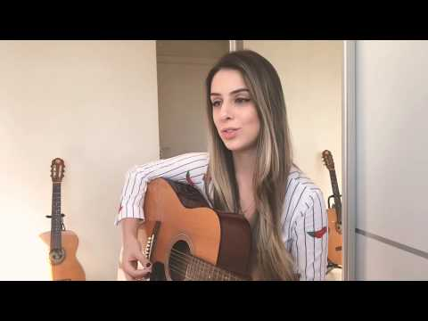 Pupila - ANAVITÓRIA Vitor Kley cover Isabela Catani