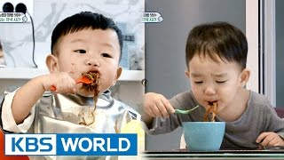 SoDa siblings' house - Delicious dinner time (Ep.130 | 2016.05.22) - Stafaband