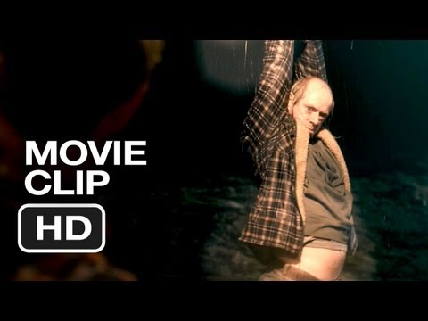 Grabbers CLIP - Chimney (2013) - Horror Comedy Movie HD