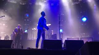 Wanda - 1,2,3,4 - live - Max-Schmeling-Halle Berlin - 17.03.2018