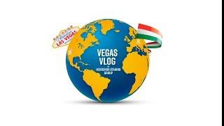 Vegas Vlog 1. rész: WSOP 3K$ 6max day 1