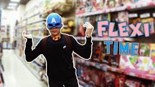 FLEXI TIME | Я ВЗЯЛ ТВОЮ БУ | #PurdyPistolet
