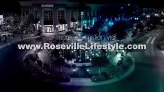 This Is Roseville California, Visit, Stay, Belong
