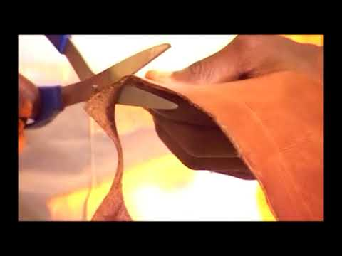 Stylish Leather  Sandal Designs