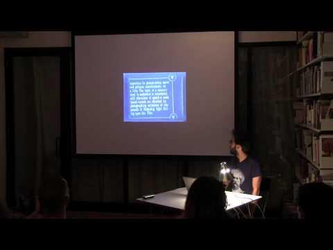Summer Mondays at e-flux | Fail, Fail Better! | 08.25.2014