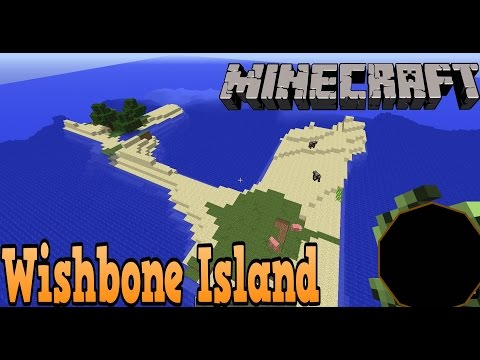 Wishbone Island Ep. 2... The hunt for resources!!