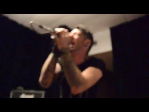 Black Light Burns - Lie (Vocal Cover)