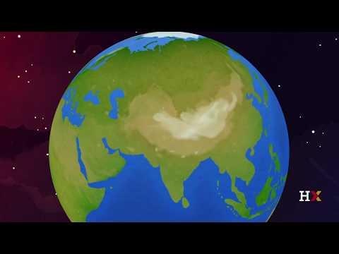 Super-Earths and Life: How Might We Find Life Beyond Earth? (HarvardX)